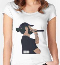 Russ Women's Fitted Scoop T-Shirt