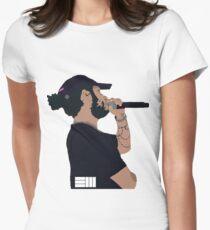 Russ Women's Fitted T-Shirt