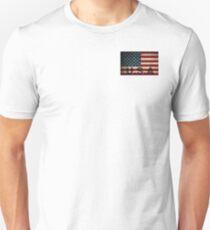 U.S.A. Flag T-Shirt