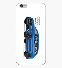 Audi RS6 iPhone Case