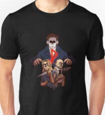 Halloween Trio T-Shirt