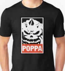 Poppa Nurgle Warhammer 40000 Inspired Unisex T-Shirt