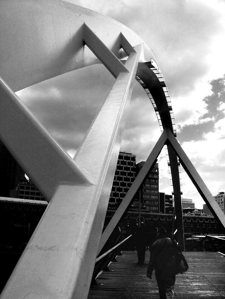 Bridge by riverstyx
