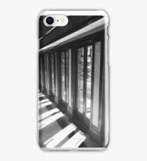 Frank Lloyd Wright Windows iPhone Case/Skin