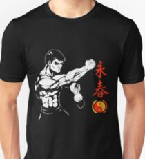 Kungfu Guy T-Shirt