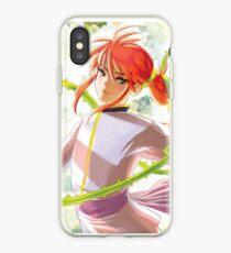 Kurama iPhone Case