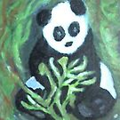 my first real oil painting by hortonwildthing