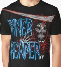 Inner Reaper Promo 1.0 Graphic T-Shirt