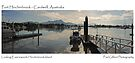 Port Hinchinbrook - Cardwell, Australia by Paul Gilbert