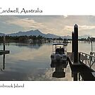 Port Hinchinbrook - Cardwell, Australia by Paul Gilbert