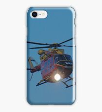 Another emergency.........!! iPhone Case/Skin