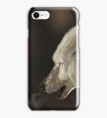 Game of Thrones – Ghost (Direwolf) Artwork	 iPhone Case/Skin