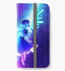 Steven Universe Lapis Lazuli iPhone Wallet/Case/Skin