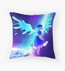 Steven Universe Lapis Lazuli Throw Pillow