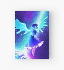 Steven Universe Lapis Lazuli Hardcover Journal