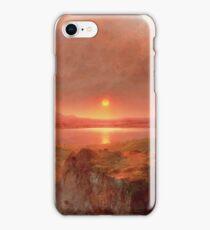 Cotopaxi 1862 Frederic Edwin Church iPhone Case/Skin