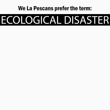 Ecological Disaster by brisee