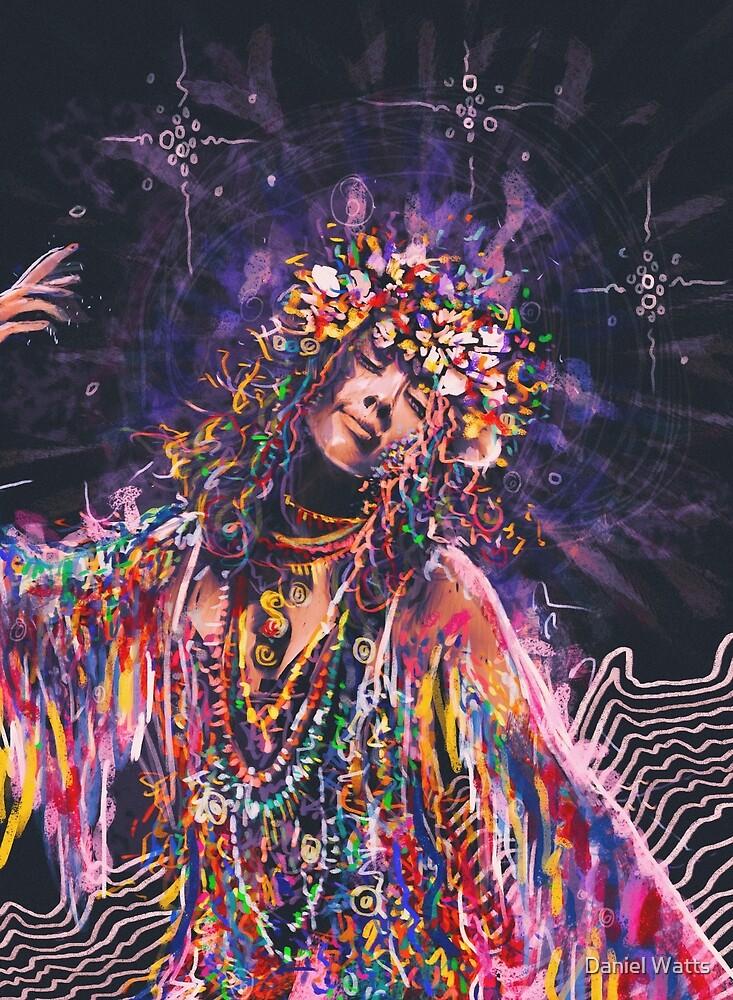 Persephone  by Daniel Watts