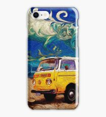 Kombi of Summer 72' iPhone Case/Skin