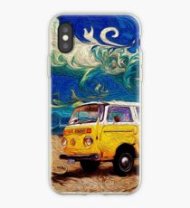 Kombi of Summer 72' iPhone Case