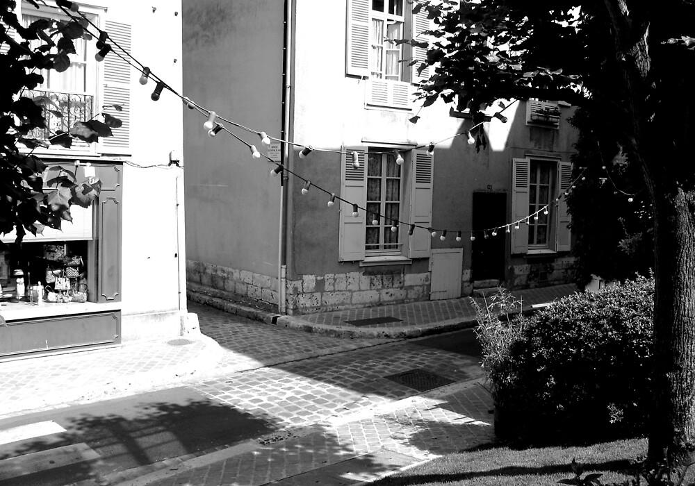 Village street by eeet