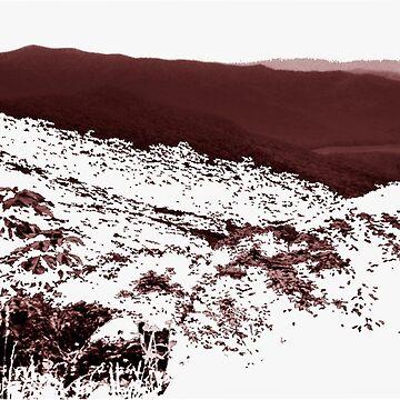 Mountain View by kristinsharpe