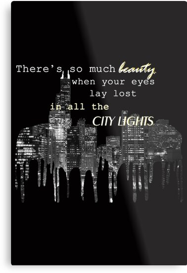 city lights 2 by Allibear87