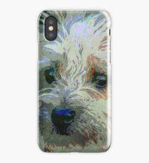 Fur Baby iPhone Case/Skin