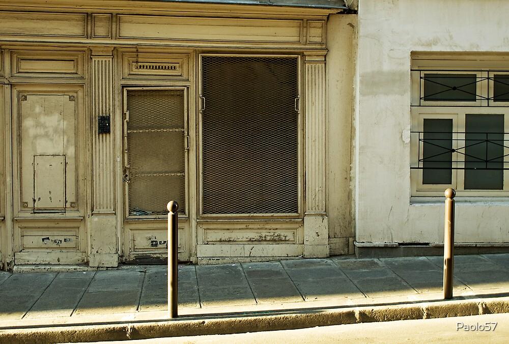 Rue de Cléry by Paolo57