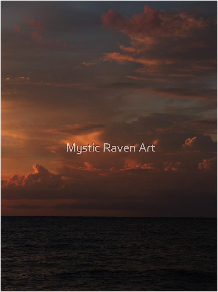"""""""Wisp Away"""" by Mystic Raven Art"""