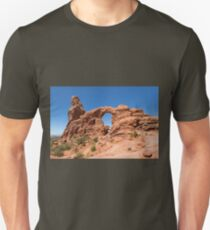 Turret Arch T-Shirt