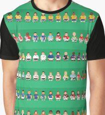 Goal Legends Graphic T-Shirt