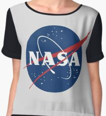 Nasa Chiffon Top