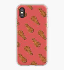 Fried Chicken iPhone Case
