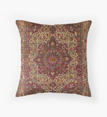 The Babylonian Throw Pillow