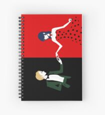 I'm your Knight for tonight's ball, Princess. Spiral Notebook