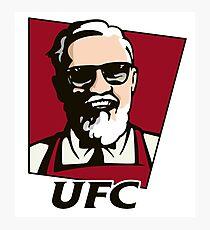 KCF-UFC Photographic Print