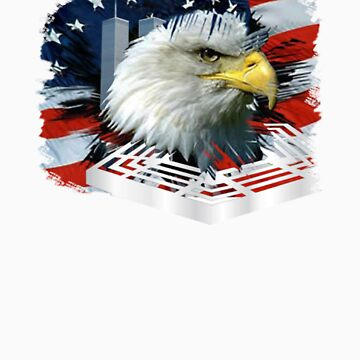 American Eagle by marsolis