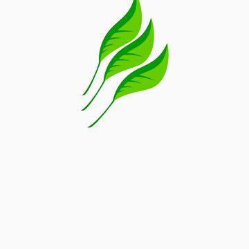 Leaves Serie 2 by marsolis