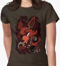 Foxy Ripple T-Shirt