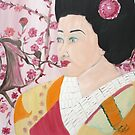 The Geisha by towncrier