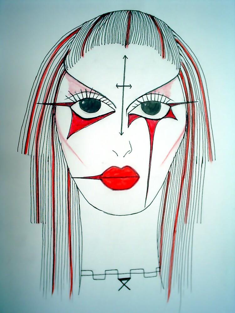 The Look by Suparna Sengupta