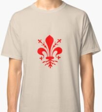 Florence Insigna Classic T-Shirt