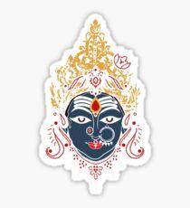 Goddess Kali Sticker