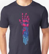 Cyber Punk City Unisex T-Shirt