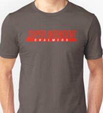 Super Intendent Nintendo Chalmers Unisex T-Shirt