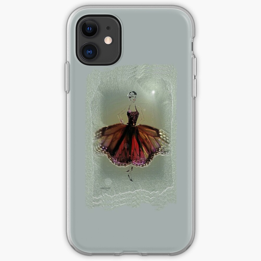 A star is born  iPhone Case & Cover