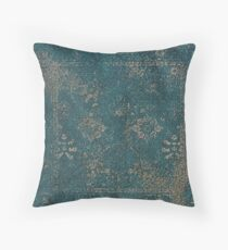 Babel Throw Pillow