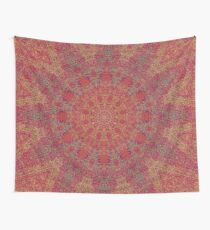 Lightworkers Sun Wall Tapestry