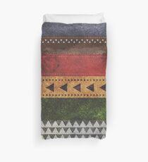 Cherokee Duvet Cover
